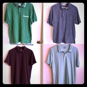 Other - Men's Polo Shirts